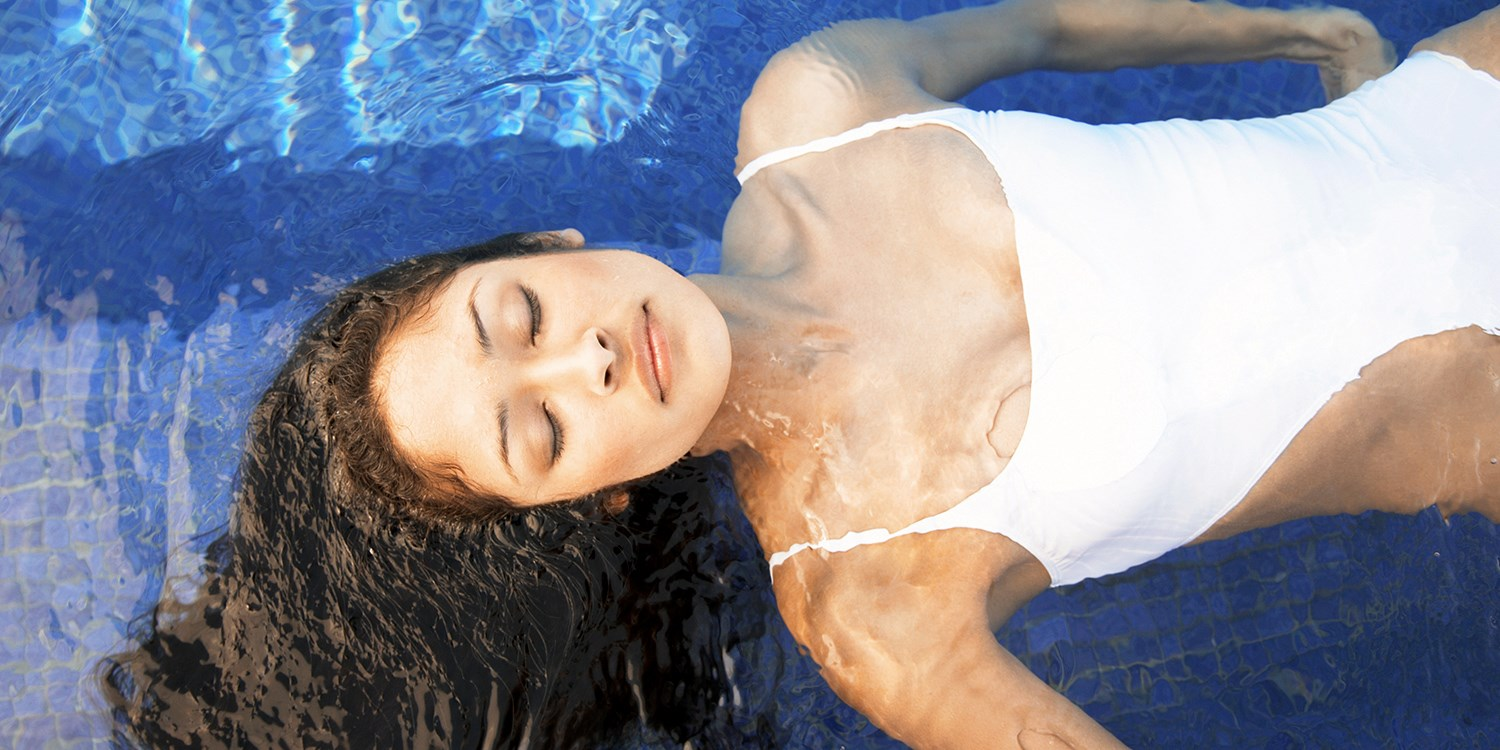 $45 -- Relaxation Float at Seattle Times Pick, Reg. $89
