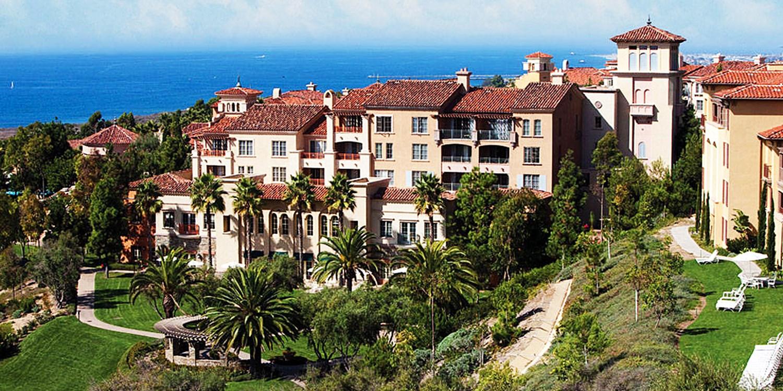 Marriott's Newport Coast Villas -- Newport Beach, CA
