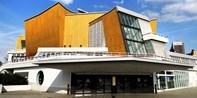 18 € -- Klassikkonzert in der Berliner Philharmonie, -54%