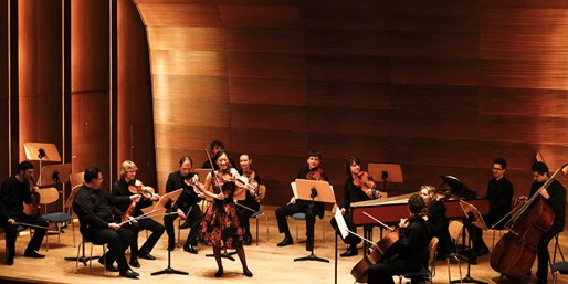 ab 18 € -- Festkonzerte in der Berliner Philharmonie, -52%