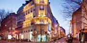 $142 -- Boutique Paris Stay incl. Breakfast & Champagne