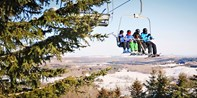 $29 -- Mansfield Ski Club: Full-Day Lift Ticket, Half Off