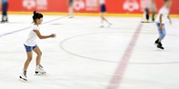 $16 -- Ice Skating w/Hot Cocoa for 2, Save 50%