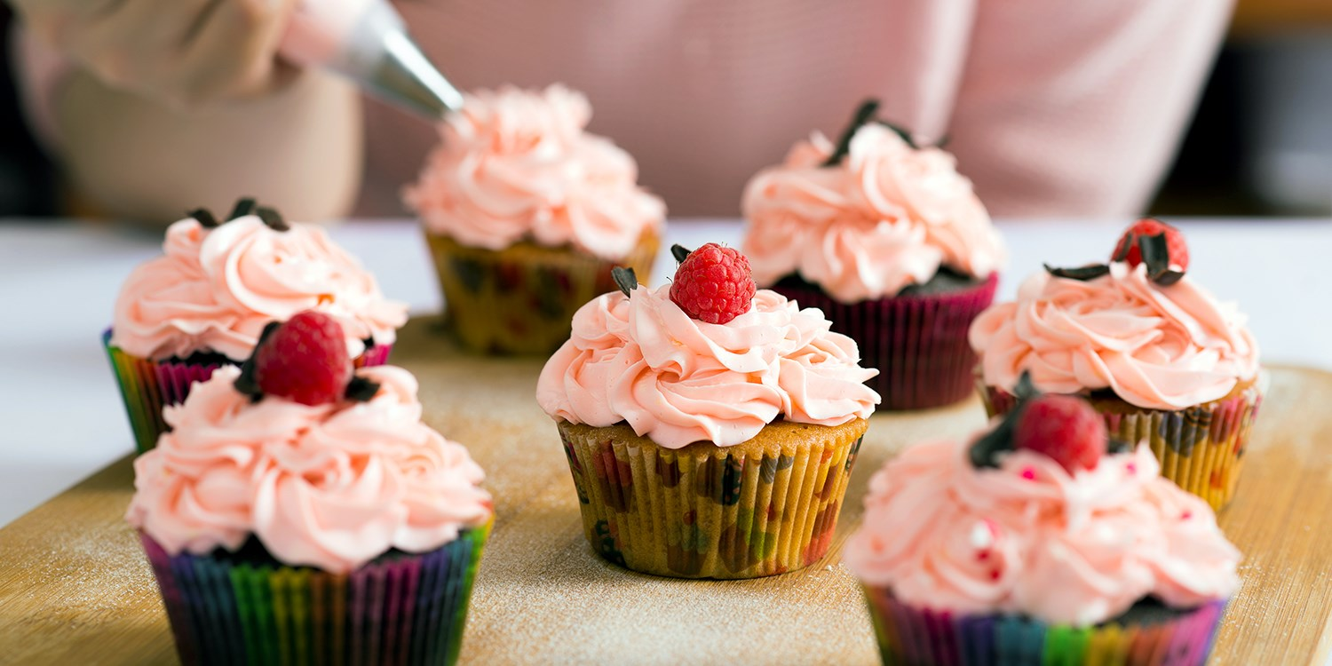 $45 -- 'Best Cupcake' Class w/6 To Take Home, Reg. $75
