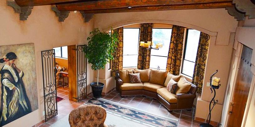 Casa Sedona Inn -- Sedona, AZ