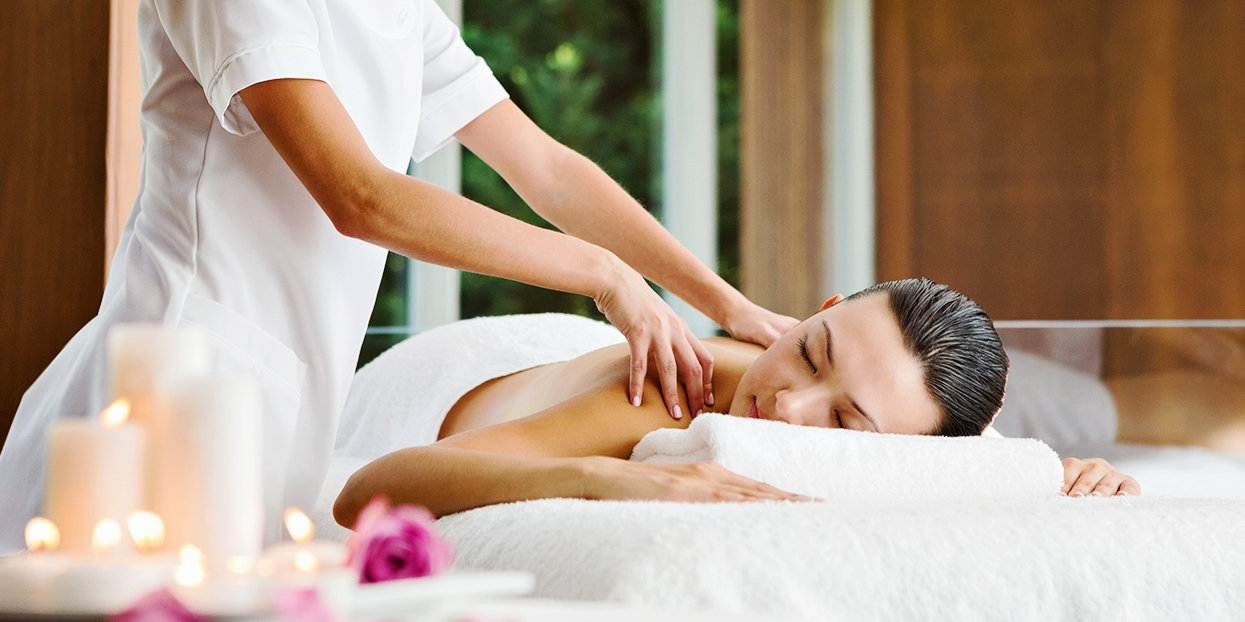 'Best of Chicago': Luxe 90-Minute Massage or Facial, 45% Off