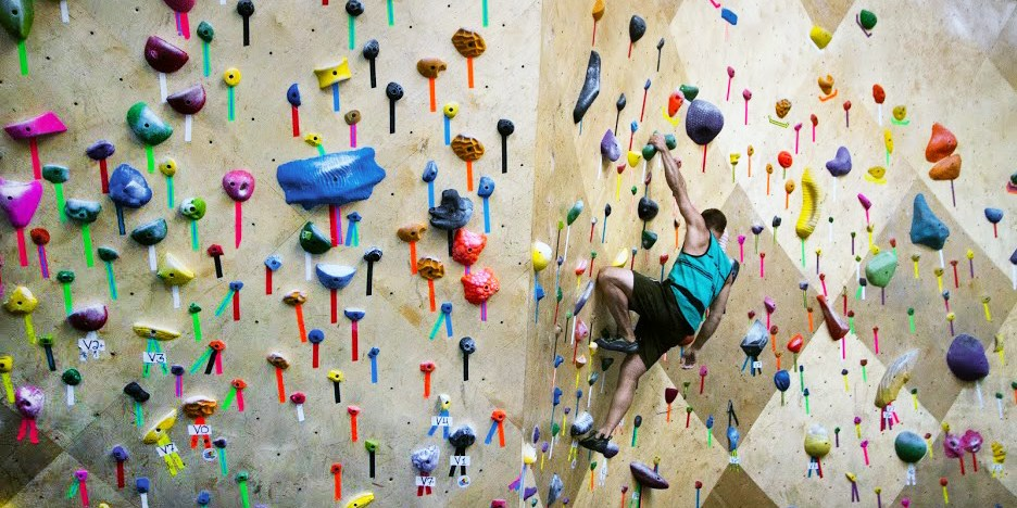 Brooklyn Boulders: Climbing Passes & Membership, Save 40-50%