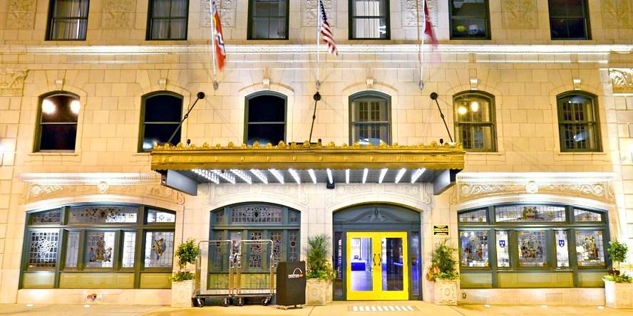 Magnolia Hotel St. Louis, a Tribute Portfolio Hotel -- St. Louis, MO