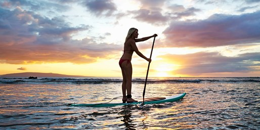 $15 -- Huntington Beach: 50% Off Paddle Boarding or Kayaking