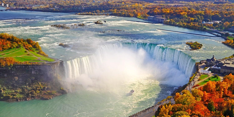 Niagara Grandview Manor -- Niagara Falls, Canada