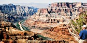$195  & up - All-Day Grand Canyon & Hoover Dam Tours w/Meals