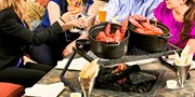 Battery Wharf Hotel: Fireside Lobster Bake, 40% Off