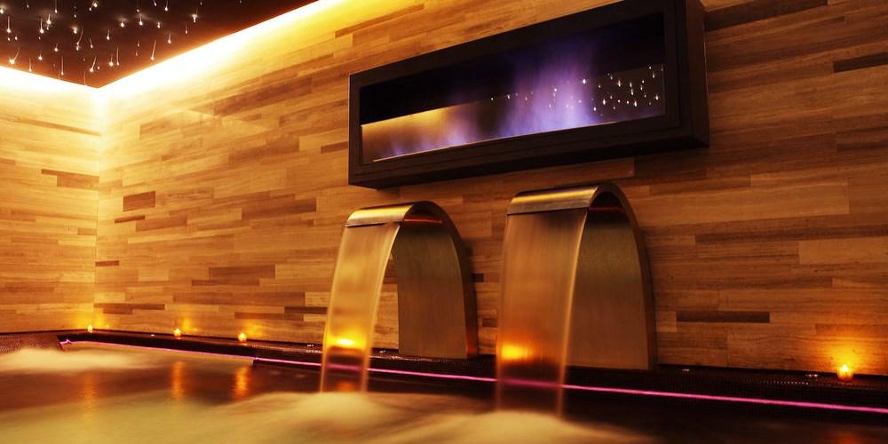 Live Aqua Urban Resort México -- Mexico City