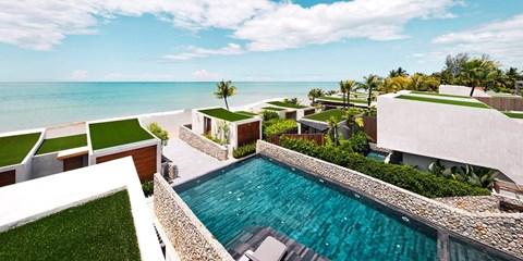 $4,105 -- 省近三千 泰國寇立 2 晚 Design Resort 雙層套房 歎私人泳池