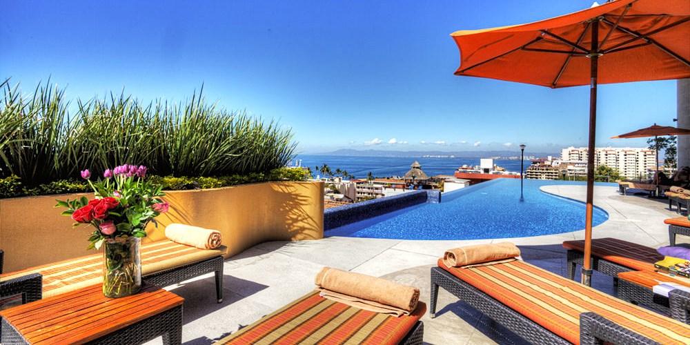 Resorts by Pinnacle 180 -- Puerto Vallarta-Riviera Nayarit, Mexico