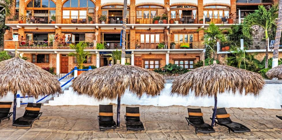 Vallarta Shores -- Puerto Vallarta-Riviera Nayarit, Mexico