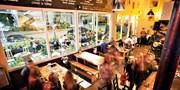 $45 -- Zagat-Praised Tapas for 2 in Miami Beach