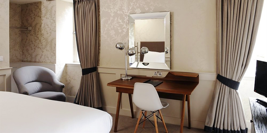 Brooks Hotel Edinburgh -- Edinburgh, United Kingdom