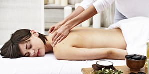 $99 -- RMT Massage w/Facial & Hammam, Save Over $80
