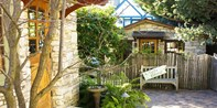$125 -- Quaint Carmel Spa: Choice of 2 Deluxe Pkgs., 60% Off