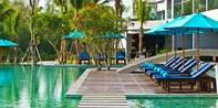 412€ -- Phuket : 3 nuits de rêve en hôtel 5* au lieu de 710€
