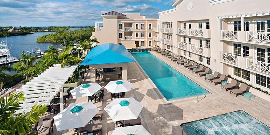 Wyndham Grand Jupiter at Harbourside Place -- Jupiter, FL