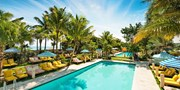 $240 -- Miami: 4-Star Beachfront Thompson Hotel, 50% Off