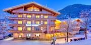 ab 318 € -- 4* Urlaub am Großvenediger inkl. Skipass