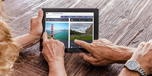10 € -- Reise-App mit Marco-Polo-Tipps zu 500 Destinationen