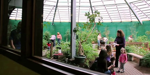 $15 -- The Butterfly Place: Dual Admission, 40% Off
