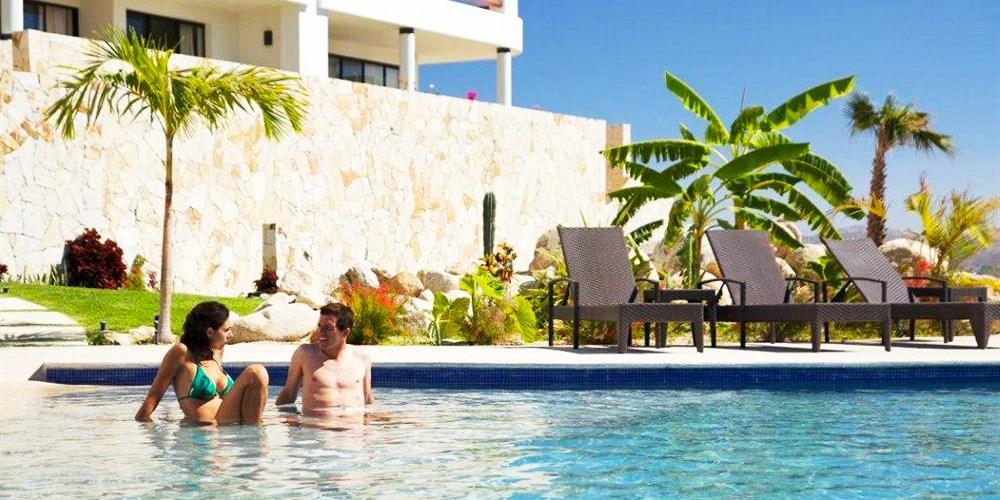 Alegranza Luxury Resort -- Los Cabos, Mexico
