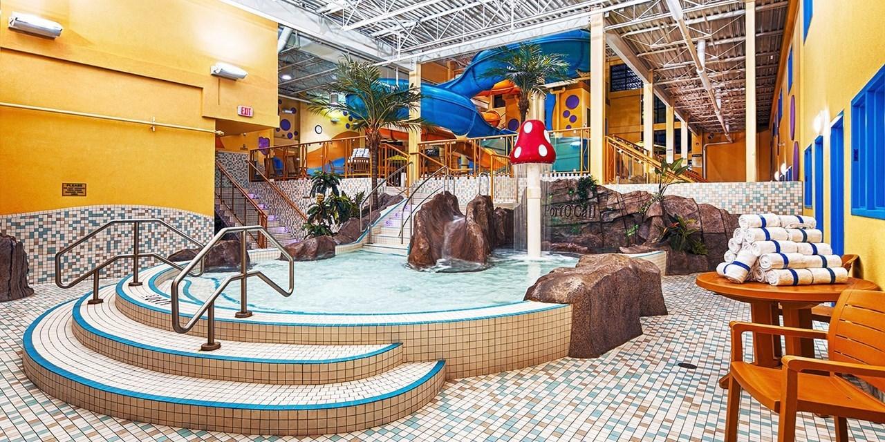 $99 – Family-Favourite Airport Hotel w/14 Nights' Parking, Half Off -- Calgary, Alberta