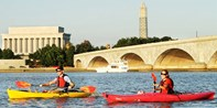 $129 -- 2016: Unlimited Kayaking & Paddleboarding, Reg. $199