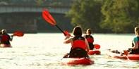 $10 -- Potomac River: $20 Kayak or Paddleboard Credit
