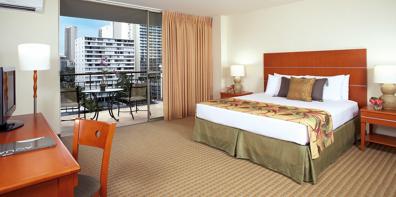 Pearl Hotel Waikiki -- Honolulu, HI