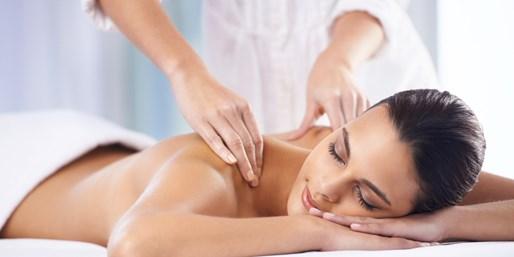 $129 -- Fairmont Spa Day incl. RMT Massage, Reg. $200