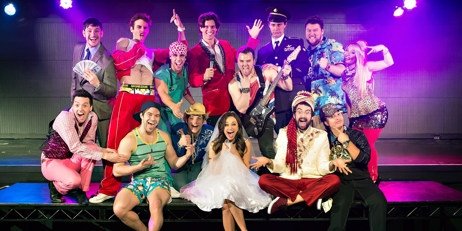 $39 -- 'That Bachelorette Show' Off-Broadway, Reg. $56