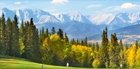 $69 -- Jasper-Area Golf for 2 incl. Cart, Reg. $166