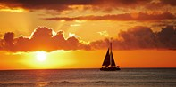 $289 -- Key West: BYOB Private Sunset Sail for up to 6