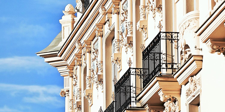 URSO Hotel & Spa -- Madrid, Spain