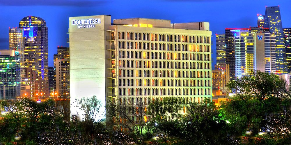 DoubleTree by Hilton Dallas - Market Center -- Dallas, TX