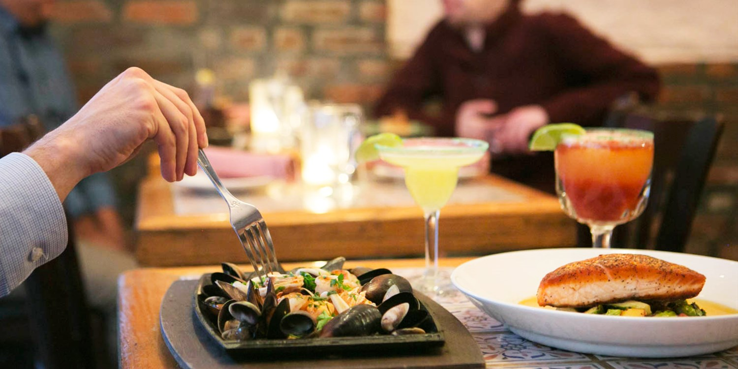 $32 -- Tio Pepe: West Village Spanish Brunch for 2, Reg. $52