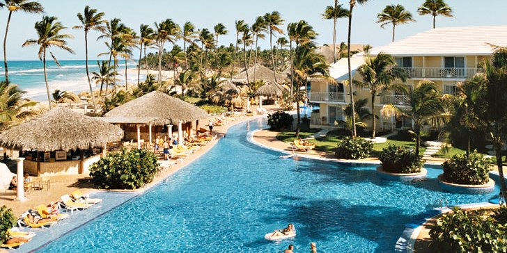 Excellence Punta Cana Adults Only All Inclusive -- Punta Cana, Dominican Republic