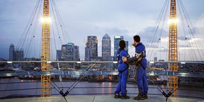 £28 -- Climb The O2 & Get Souvenir Photo, Was £43