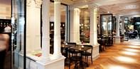 33 € -- Wunsch-Dinner für 2 im Hotspot am Wittelsbacherplatz