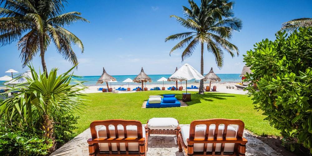 Belmond Maroma Resort & Spa -- Playa del Carmen, Mexico