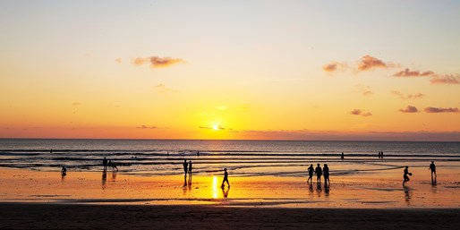 $39 -- Private Bali Sunset Tour for Five w/Transfer, 60% Off