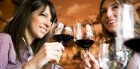 $25 -- Wine Club: 2 Bottles w/Shipping Across Western Canada