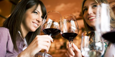 $25 & $30: Wine Club incl. 2 Bottles Delivered to Your Door