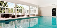 £65 -- Lakes Spa Day, Treatments & Champagne Afternoon Tea
